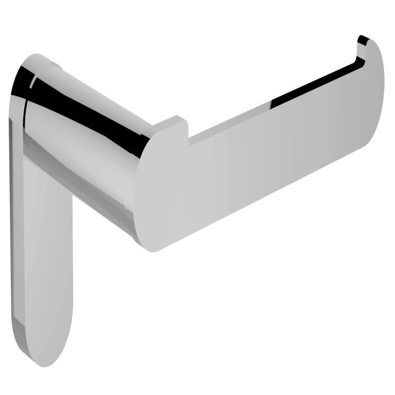 AKEMI TOILET ROLL HOLDER CHROME