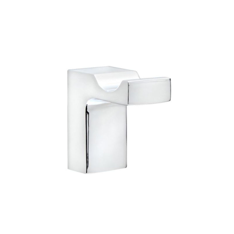 INIS ROBE HOOK CHROME