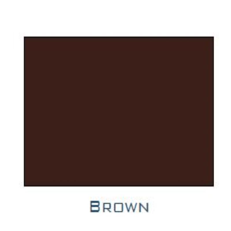 NULINE INTERNAL ANGLE 90 DEGREE BROWN