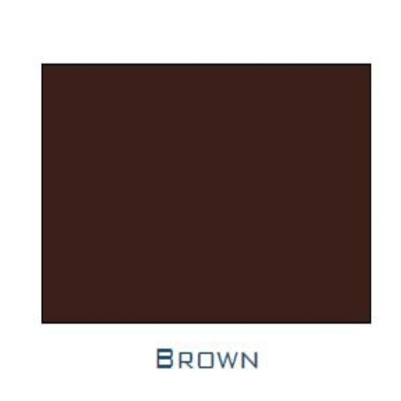 NULINE EXTERNAL ANGLE 90 DEGREE BROWN