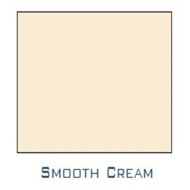 NULINE STOP END (EACH) SMOOTH CREAM