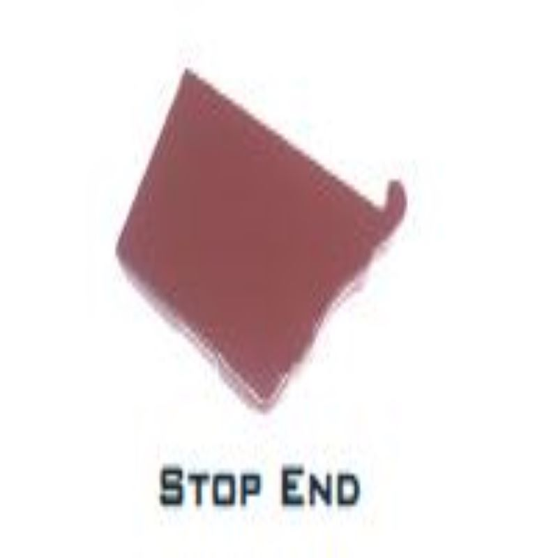 NULINE STOP END (EACH) WHITE