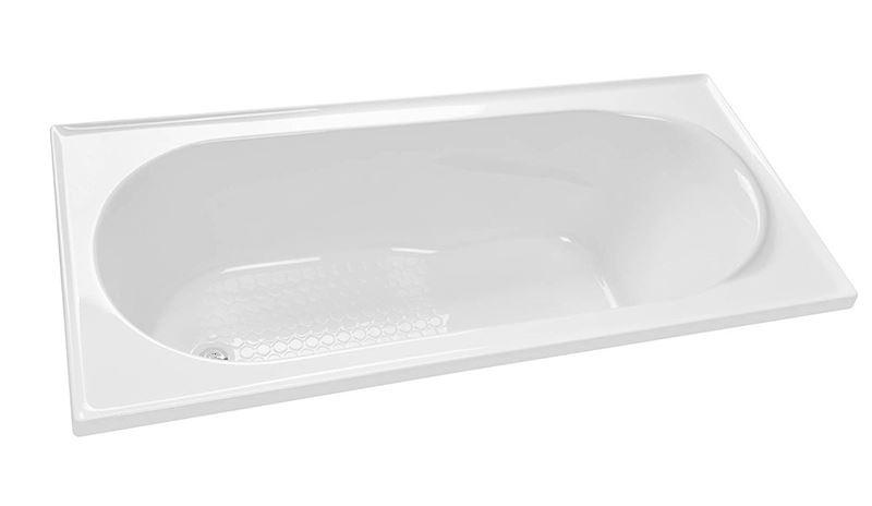 Decina Bambino 1500 White Inset Bath