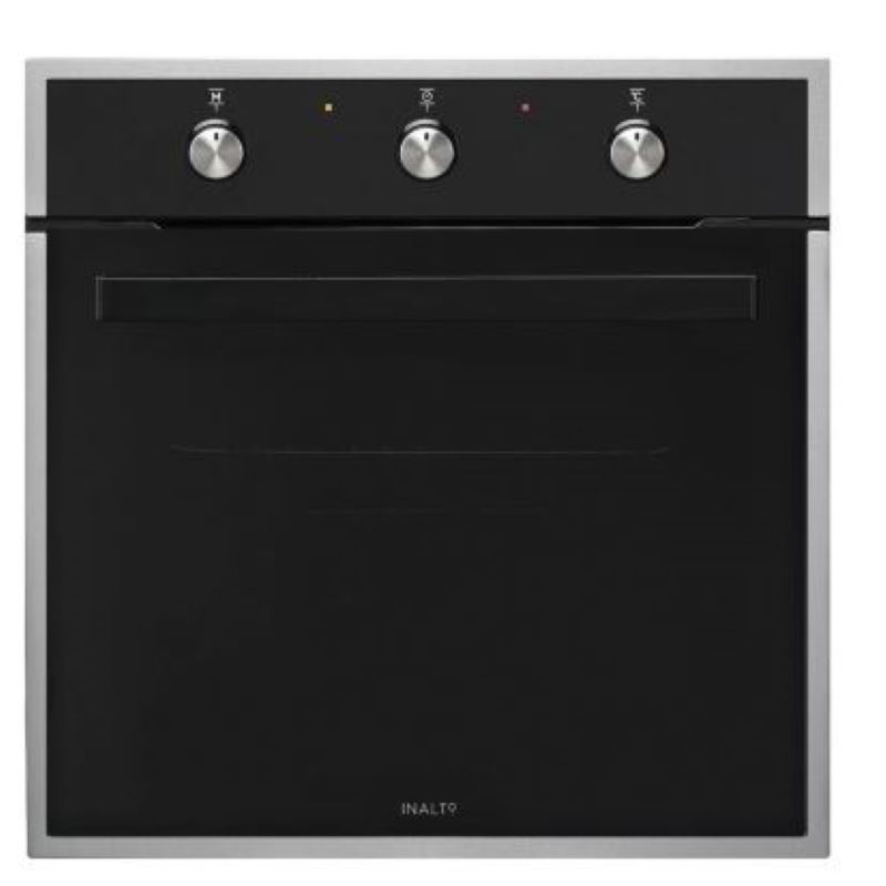 Inalto 60cm 5 Function Oven with Minute Minder Timer