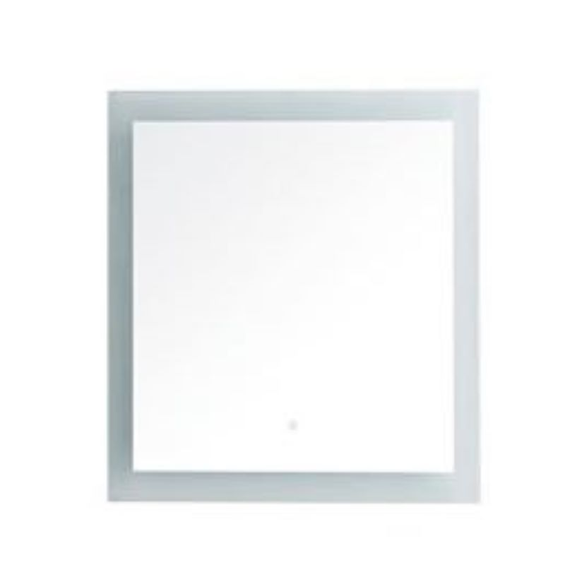 Symi 600mm LED Mirror