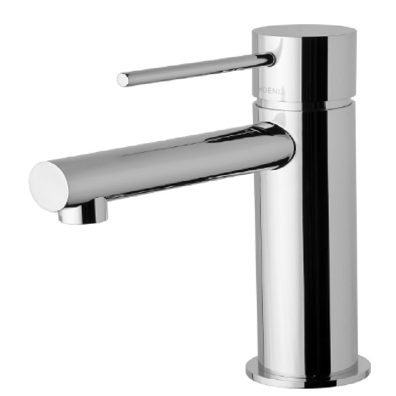 VIVID SLIMLINE BASIN MIXER CHROME