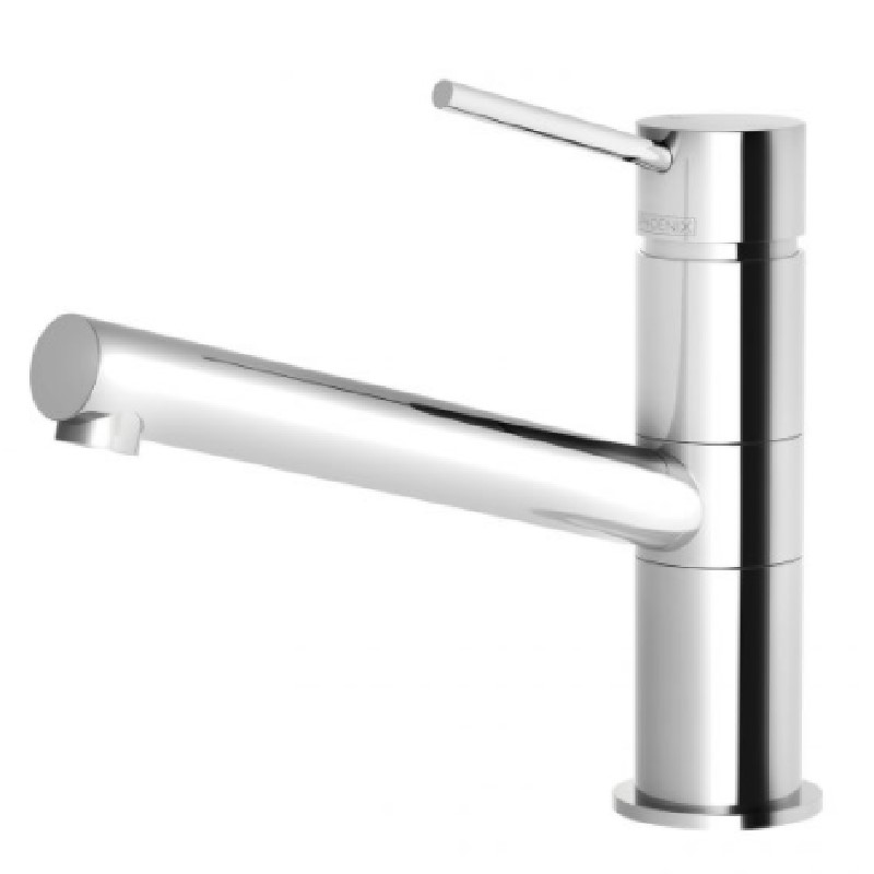 VIVID SLIMLINE SINK MIXER CHROME